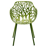 Forest, fauteuil