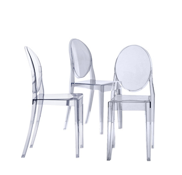 Table rabattable cuisine Paris: Prix chaise kartell